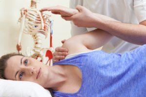 Osteopathy services for Watlington patients