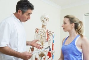 Osteopathy services for High Wycombe patients