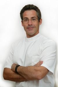Wayne Twitchen, Osteopath